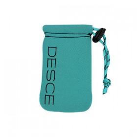 Desce Neo Sleeve Mini Sea Green/ Black