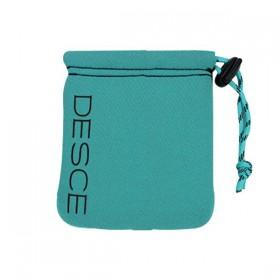 Desce Neo Sleeve Regular Sea Green/ Black
