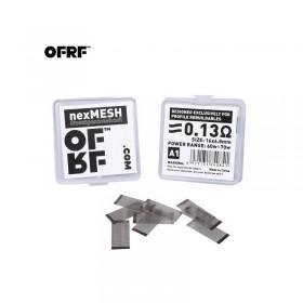 Wotofo NexMesh 0.13 ohm Kanthal by OFRF 10pz