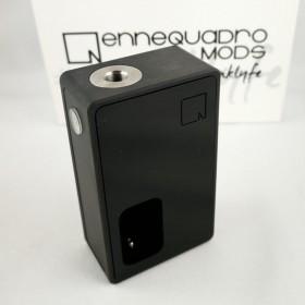 Ennequadro Mods Frame Pro Black/Black