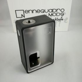 Ennequadro Mods Frame Pro Black/Frost