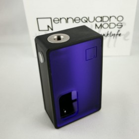 Ennequadro Mods Frame Pro Black/Purple