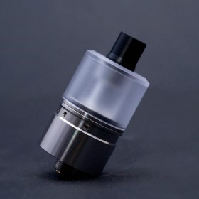 DB Mods Lord RTA Low Pro Frosted Tank