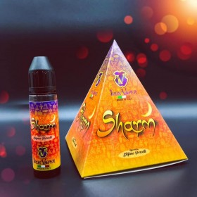Iron Vaper Sharm by Stefano Porcelli - Concentrato 20ml