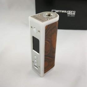 Ennequadro Mods Dart Wood + Delrin #075