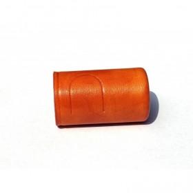 Imo 350 Leather case Orange