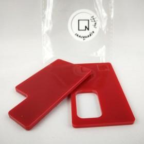 Ennequadro Mods Frame Red Doors
