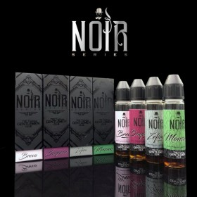 The Vaping Gentlemen Club Zefiro Noir - Concentrato 20ml