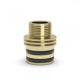 Kaser Mods Winger Base Gold Plated