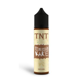 TNT Vape Kami Cake - Concentrato 20ml