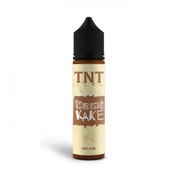 TNT Vape Kami Cake - Concentrato 20ml