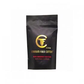 Titanium Fiber Cotton Elite Bag Version