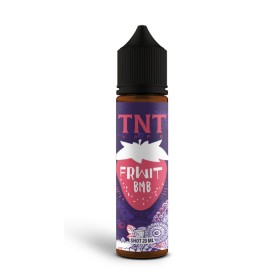 TNT Vape Frwit Bmb - Concentrato 20ml