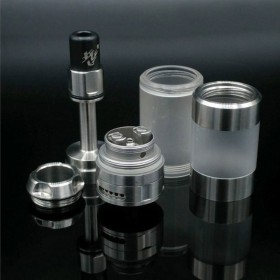 Vape Systems BY-ka V.8 RTA MTL Medium Standard Set