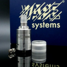 Vape Systems Caiman BF MTL Full Set