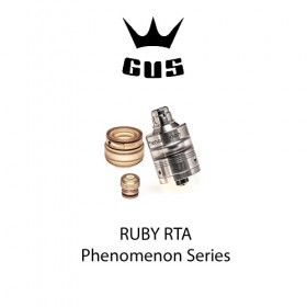 GUS Ruby RTA Phenomenon Series