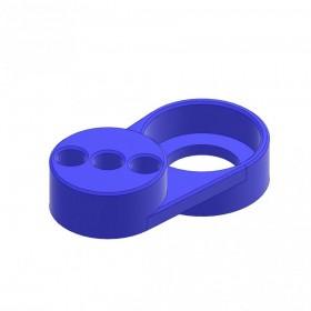 NoName Mods BF99 Cube 3 Hole Air Insert  Aluminum