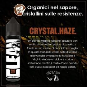 Azhad\'s Clean Crystal Haze - Concentrato 20ml