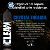 Azhad\'s Clean Crystal English - Concentrato 20ml