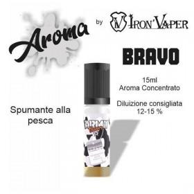 Iron Vaper Bravo - Aroma 15ml
