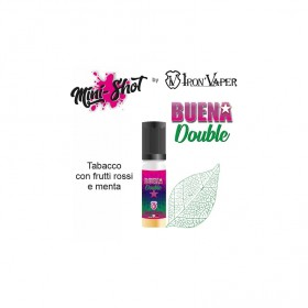 Iron Vaper Buena Double - Aroma 5ml