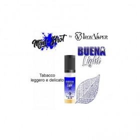 Iron Vaper Buena Light - Aroma 5ml