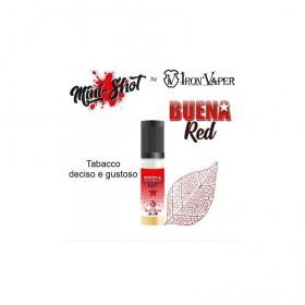 Iron Vaper Buena Red - Aroma 5ml