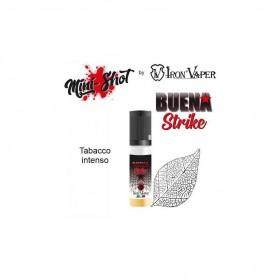 Iron Vaper Buena Strike - Aroma 5ml