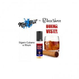 Iron Vaper Buena Vista - Aroma 5ml
