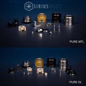 Sirius Mods Vega RDA MTL/DL