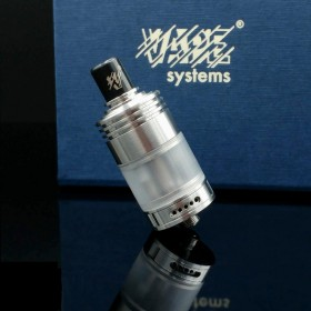 Vape Systems Caiman RDTA