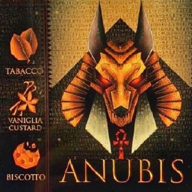 LS PROJECT Anubis - Concentrato 20ml