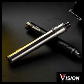 Batteria eGo Vision Spinner II 1600mah - STAINLESS