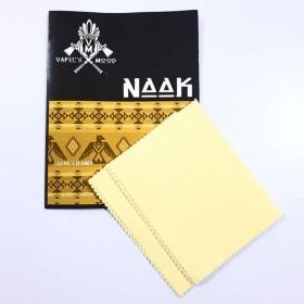 Vaper\'s Mood Naak Panno pulizia Yellow