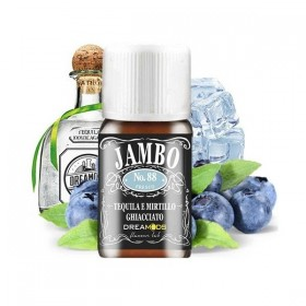 Dreamods Jambo No.88 - Aroma 10ml