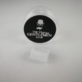 The Vaping Gentlemen Club Sleeve per Drip Tip 21 PETG Frosted
