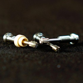 Sirius Mods Spica Pro Air Pin Set