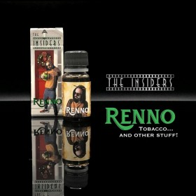 The Vaping Gentlemen Club The Renno - Aroma 11ml
