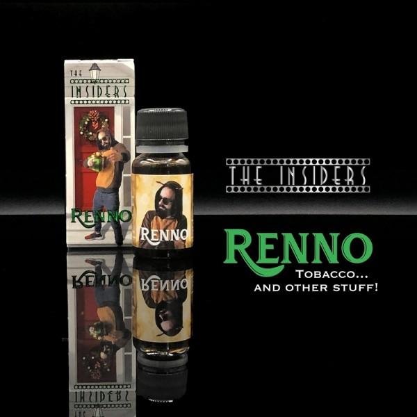 The Vaping Gentlemen Club The Renno - Aroma 11ml