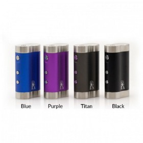 Dicodes Mods Dani Box Mini 80W Black
