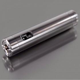 Dicodes Mods Dani Dani Extreme V3 60W 22mm Silver