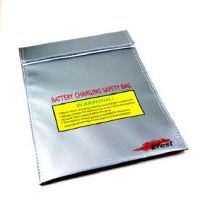 Efest Lipo Safety Charging Bag