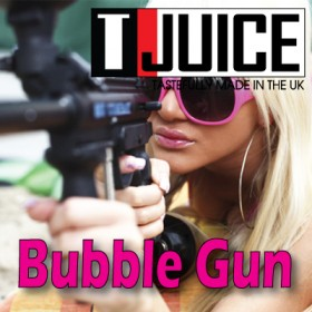 T-JUICE BUBBLE GUN - AROMA CONCENTRATO - 10 ml