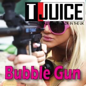 T-JUICE BUBBLE GUN - AROMA CONCENTRATO - 10 ml