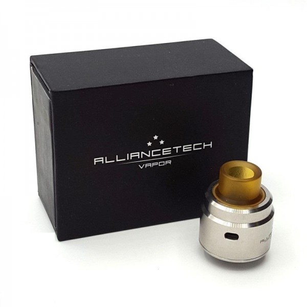 ALLIANCETECH VAPOR - The Flave