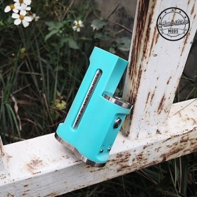 Ambition Mods & SunBox Easy Side Box Mod 60W Blue (Azzurra)