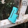 Ambition Mods & SunBox Easy Side Box Mod 60W Blue (Azzurra)