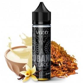 VGOD Cubano Black - Concentrato 20ml