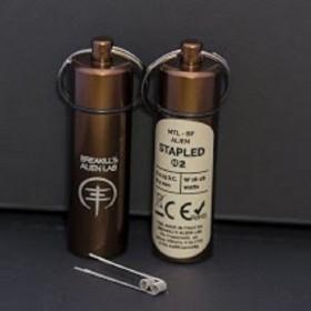 Breakill\'s Alien Lab MTL BF NS2 Stapled 2 mm