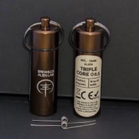 Breakill\'s Alien Lab MTL TANK NT2.5 Triple Core 2,5 mm
